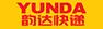韵达,www.yundaex.com