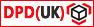 DPDUK след трек,www.dpd.co.uk
