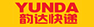 yundaex след трек,www.yundaex.com